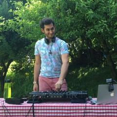 Summer Afternoon Mix (Livestream Recording)