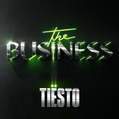 Tiesto - Business (Travisfaction Remix)