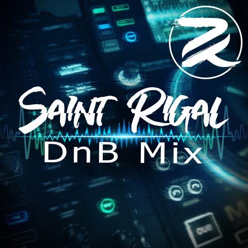 Drum & Bass Mix - Saint Rigal