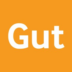 Blue poo: impact of gut transit time on the gut microbiome using a novel marker