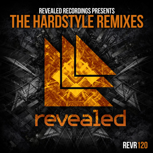 The Code (Hard Driver & Substance One Remix)