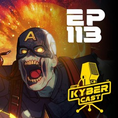 Kyber113 - What If Zombies Were Stupid