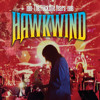 Dream Worker (Hawkwind: