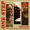 One Step (feat. Youssou N'Dour & Oumou Sangare)