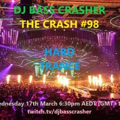 The Crash #98 Hard Trance