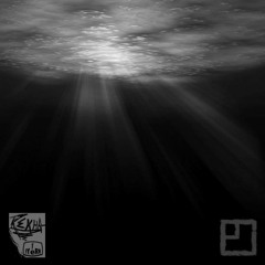 Rekha and Echo Garage - Dark Deep Blue