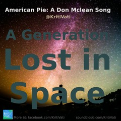 American Pie - A Don Mclean Song