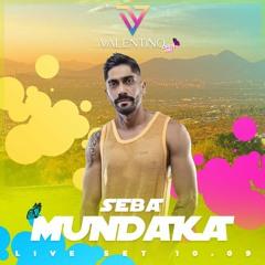 Valentino open air_Live Set 10/09_SebaMundaka