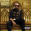 Let It Show (Album Version (Explicit)) [feat. J. Cole]