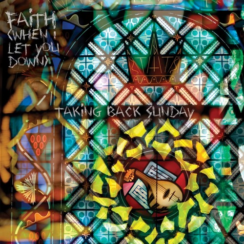 Faith [When I Let You Down]