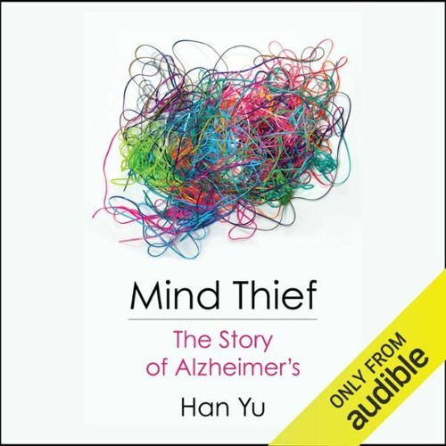 Mind Thief Excerpt by Han Yu, Narrated by Cassandra Campbell