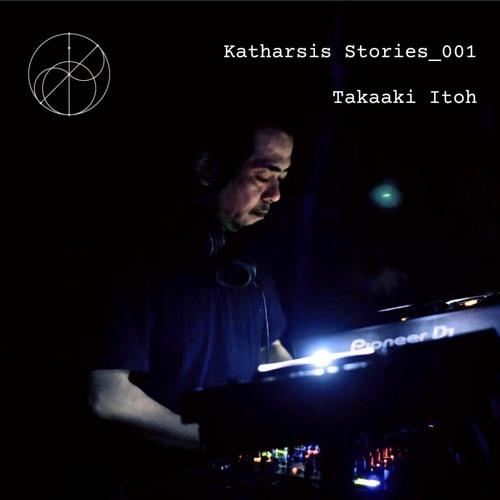Takaaki Itoh_Katharsis Stories_001
