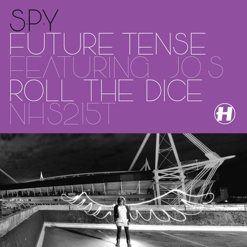 Future Tense (feat. Jo-S)