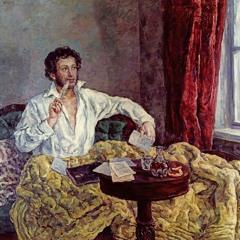 """Poesia """"Lembro De Um Momento Mágico""""[Alexander Pushkin]"""