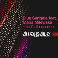 Heart`s Illumination (Radio Edit)