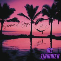 MC SLAMMER - S.O.S Vol. 2