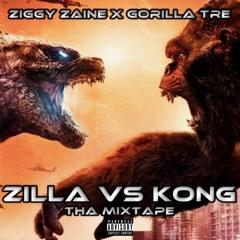 Ziggy Zaine x Gorilla Tre- A$$ (Prod. by AJonTheTrack) [FREE DL]