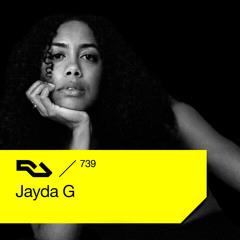 RA.739 Jayda G