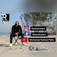 Hay3eshyeftekerny Amr Diab   هيعيش يفتكرنى عمرو ديابهيعيش يفتكرني  عمرو دياب  صولو بيانو محمد رشاد
