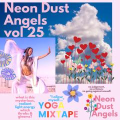 Neon Dust Angels Vol 25