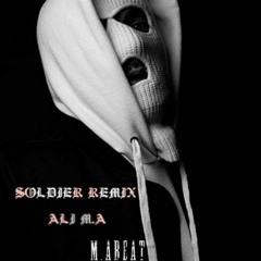 remix soldier eminem 3D (m.abeat&lzzamuzzic)