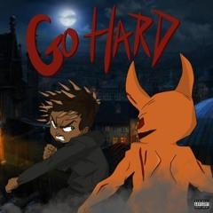 Juice WRLD- Go Hard (CDQ BEST REMASTER)