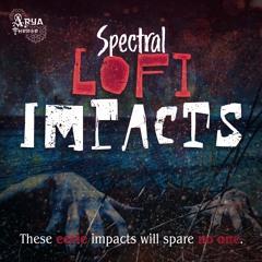 Spectral LoFi Impacts