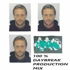 99% DAYBREAK PRODUCTION MIX