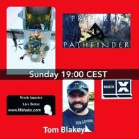 """LifeHakx Presents Tom Blakey """"Survivalist, Bushcraft & Prepping Hakx"""""""