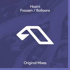 Hosini - Froozen
