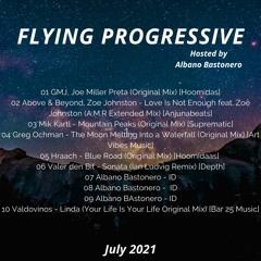 Flying Progressive 2021