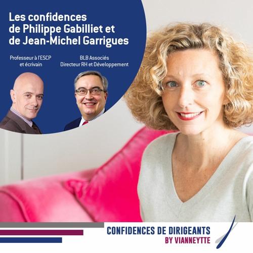 #2 - Les Confidences de Philippe Gabilliet et de Jean-Michel Garrigues by Vianneytte - Episode 1