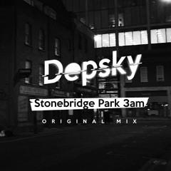DEPSKY - Stonebridge Park 3am (Original Mix)