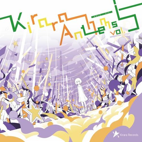 【KRCD-016】Kirara Anthems vol.5