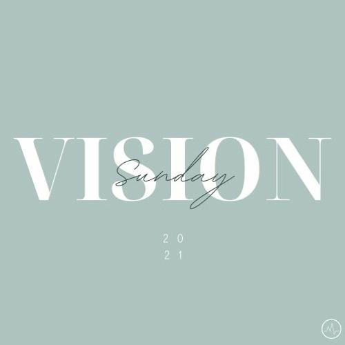 Sun 7th Mar 2021: Vision Sunday - Life to the Full // Thomas Urquhart