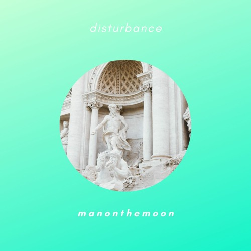 Disturbance 🌎