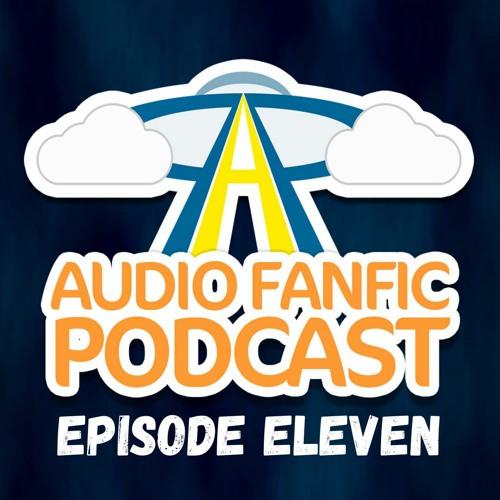 AF Podcast - Episode 11: Darkest Timeline Book Club: Wasteland/Tsunami