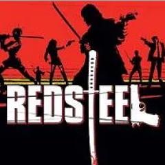 Red Steel OST - Tom Salta - Betrayal (Harry's Boss Fight Theme)