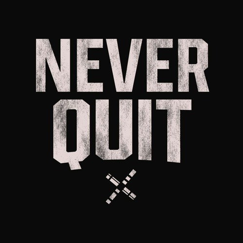 NEVER QUIT - Movie Score / Hopsin x NF Type Beat (Updated)