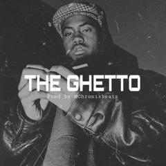 """The Ghetto"" - Nas x Rakim Type Beat"
