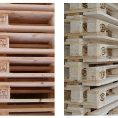 Marabuwoodsproduct - Wooden Pallet with Wide Applications in Europe Market