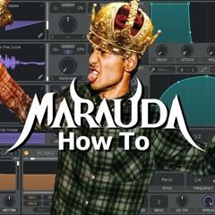 Marauda Style Track - DaniMusiX