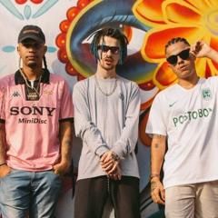"Type Beat UCLÃ 2021 ""Faro"" (Prod. FamousKyo)"