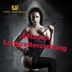 Hörprobe Sklavenlangzeiterziehung by Lady Isabella