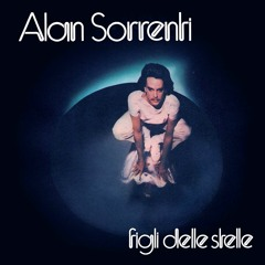 Alan Sorrenti - Casablanca - (M.M. Re Construction Mix)