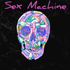 Sex Machine ft. Quay4rmdabay x B. Worthy (Prod. By Arsenio.Soundz)