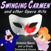 Nabucco's Delight (Slave Chorus from Nabucco Opera)