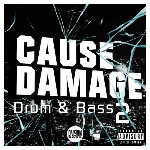 Cause Damage Drum & Bass 2 By Various Artists