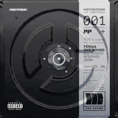 PARTYNEXTDOOR - DON'T DO IT FOR YOU NO MORE