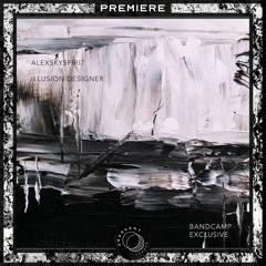 PREMIERE: Alexskyspirit - October Universe (Original Mix) [04]